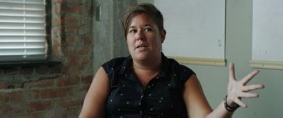 Amy Kaherl